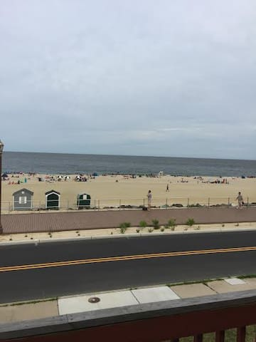 OCEAN COURT HOTEL IN LONG BRANCH - Long Branch - Other
