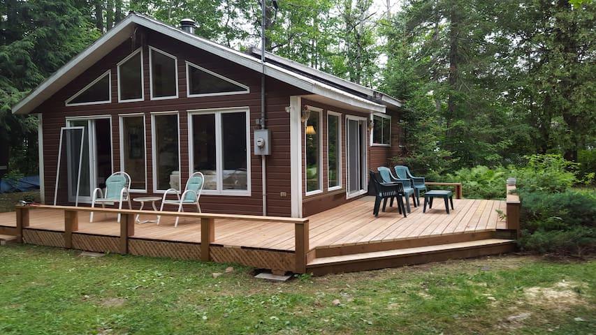 Marble Lake Cottage