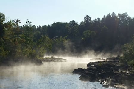 ALGONQUIN RIVER INN MOTEL - Whitney