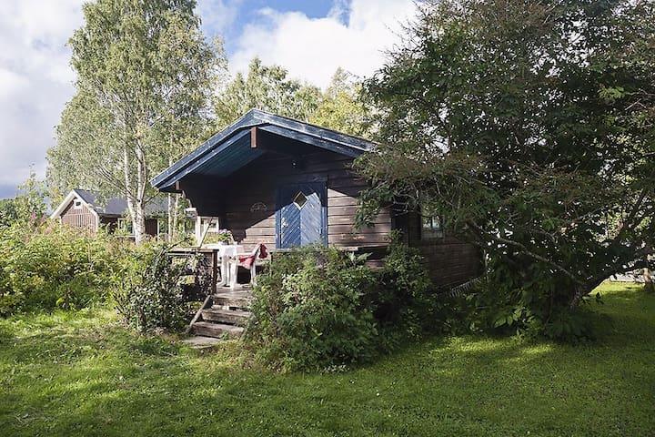 Sommarboende i Piteå