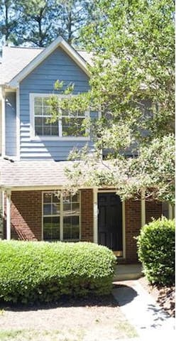 South Charlotte Townhome