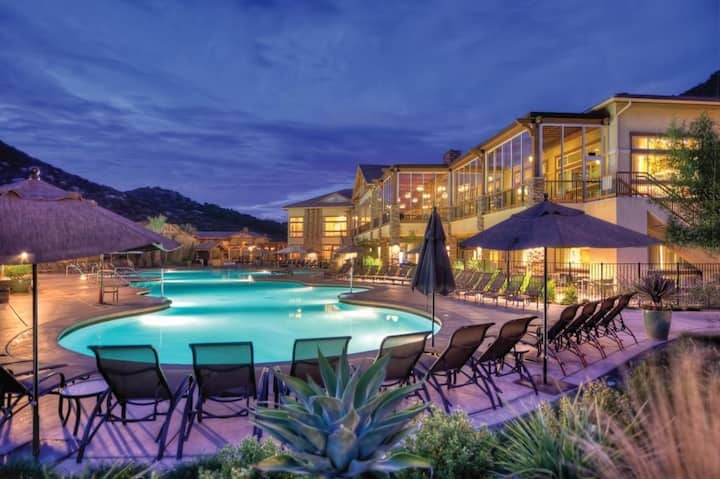 Enjoy Luxury Resort Style Living - 6/12/21-6/19/21