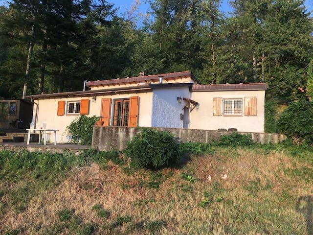 Rustic Italian Casa