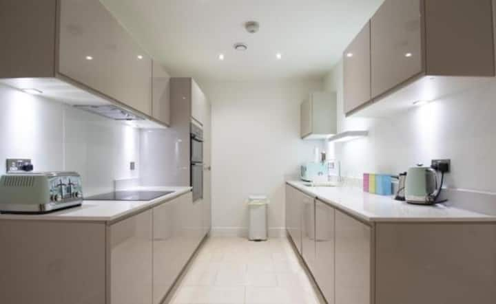 LIV apartments, London