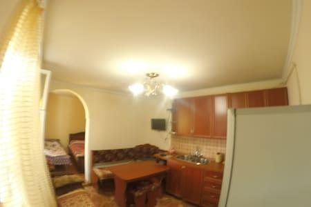 Comfortable Home Near the Odzun Monastery