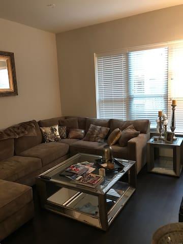 Cozy apartment - Houston - Appartement