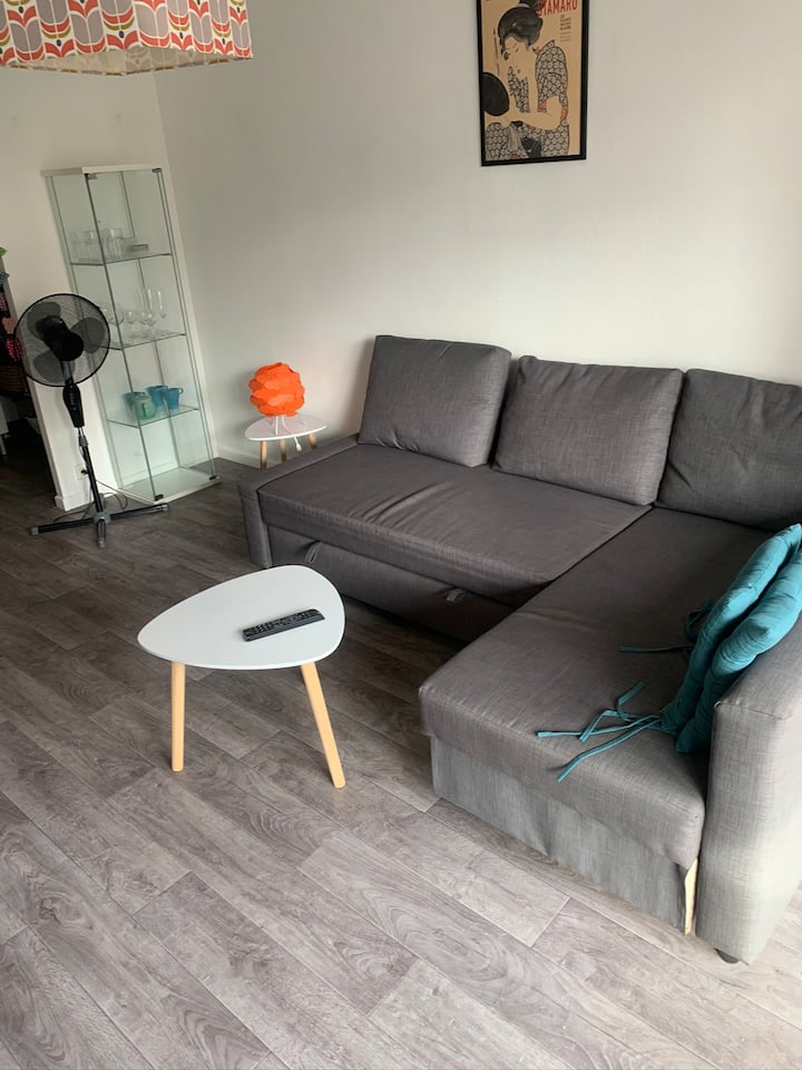 Appartement 1 piece 32m
