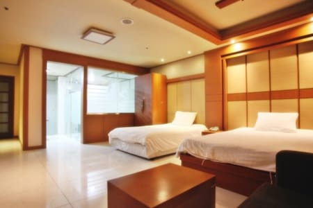 JD Plus Hotel --- Ingyedong 1132 - Other