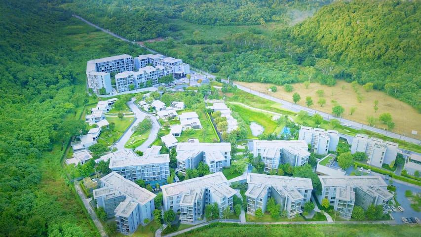 ESCAPE 23C Khao Yai National Park