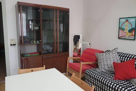 Appartamento a 10 min. da Rho fiera e MM1