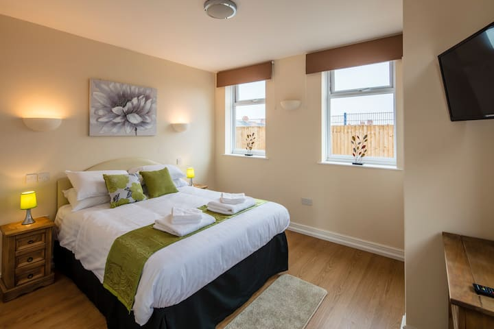 Willows Mews - Serviced Apartments