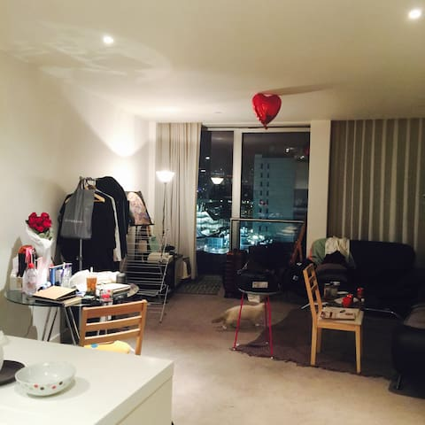 An Cool Apartment - Birmingham - Lägenhet
