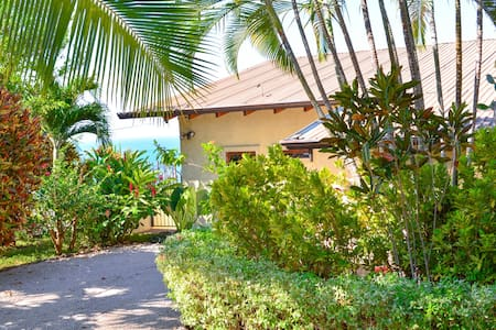 "Best Nosara sunset view, 3Bd & 3Ba, ""Casa Sanchez"" - Nosara"