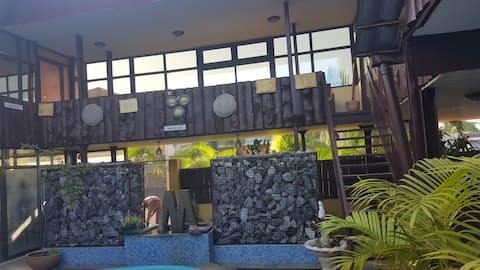 Luanda Pousada Mam-dzaoew Distrito Benfica Kifica