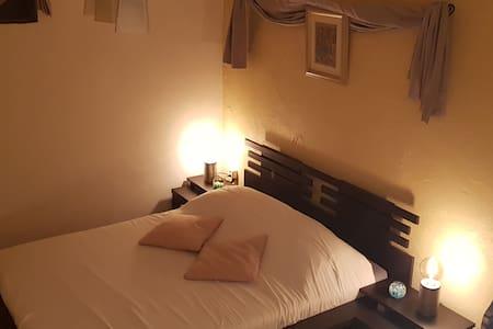 Chambre privée dans villa (08)