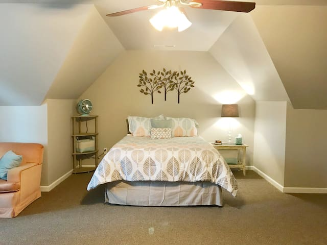 Suite Near Berry College,Tennis Center & Hospitals