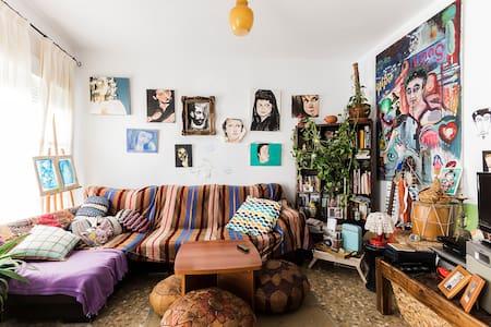 Sweet home! - Rota