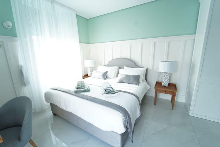 Villa Klaudia - charming house - Pietrarsa A