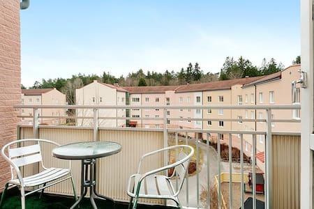 Nice 3 room Apartment in Bromma - Stockholm - Apartment