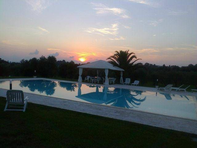 Farmhouse San Giuseppe - Bagno di Gavorrano - Bed & Breakfast