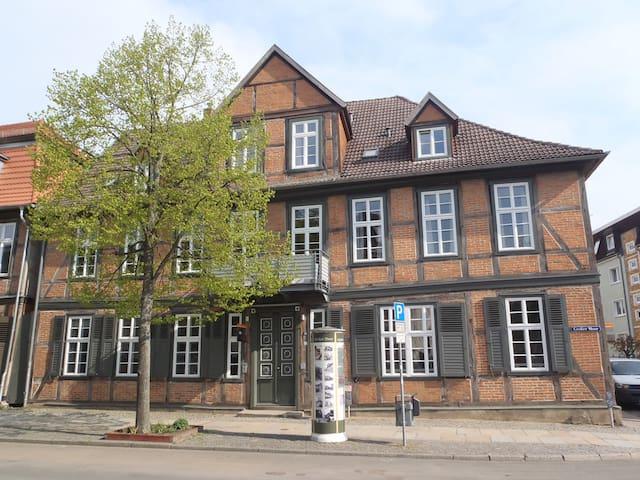Ferienwohnung am Großen Moor - Schwerin - Apartment