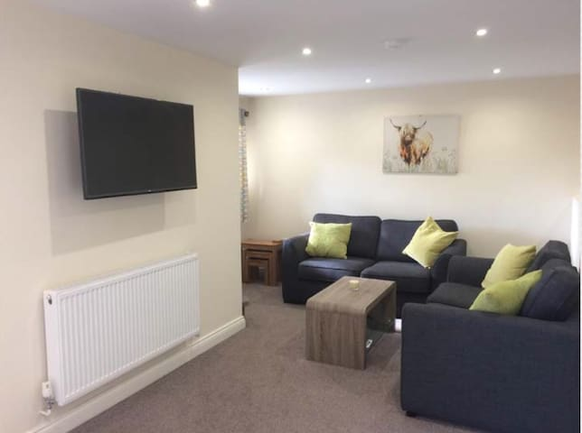 Apple Tree Farm two bed cottage - West Yorkshire - 단독주택