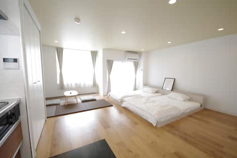 The Best Location in Kanazawa  Ninja temple 301