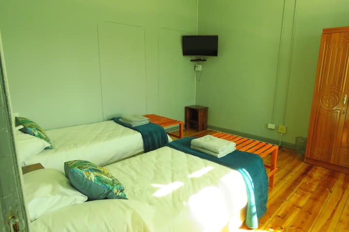 Keetmanshoop Accommodation Double/Twin Room