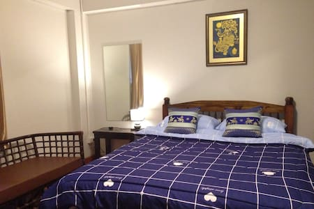 Baan Aree Guest House - Amphoe Mueang Chiang Mai