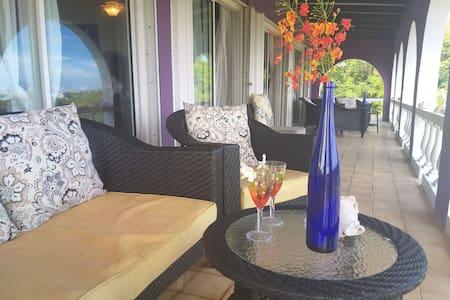 Casa Ojala- Oceanview Breeze and Natural Landscape