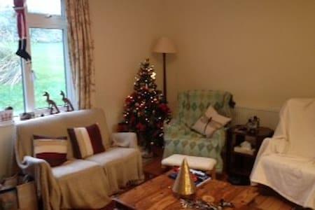 Ferncroft Cottage, Brockholes, Duns - Duns - Ev