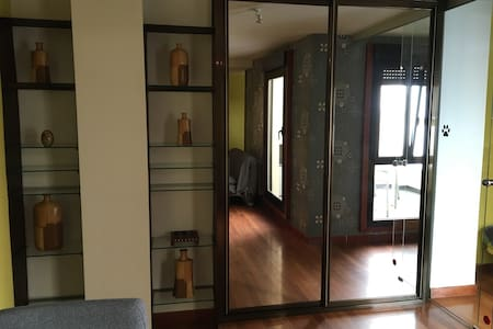 Apartamento en casco histórico - Salamanca - Apartment
