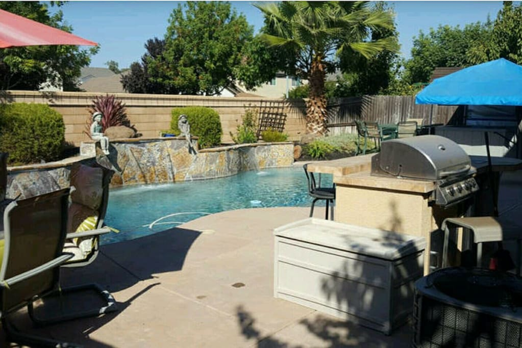 Perfect for a travel nurse houses for rent in stockton Public swimming pools in stockton