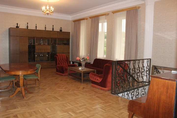 Guest House Elegance