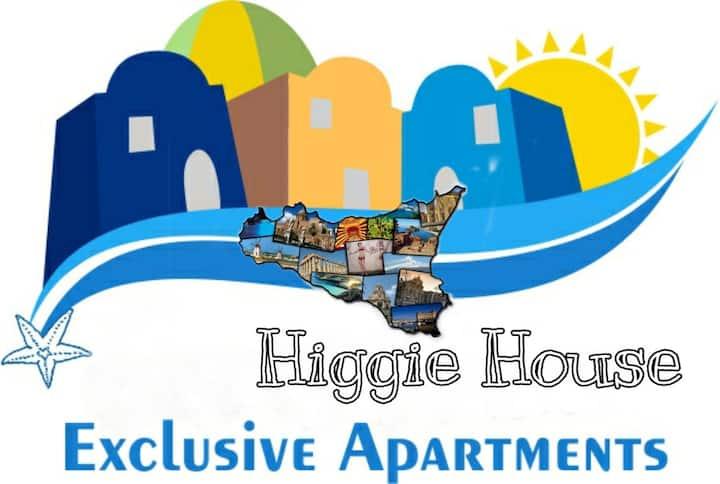 Higgie House