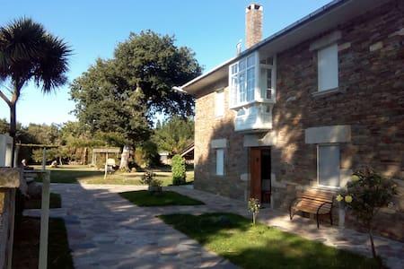 CasaMargaride,casa restaurada ideal para relajarse