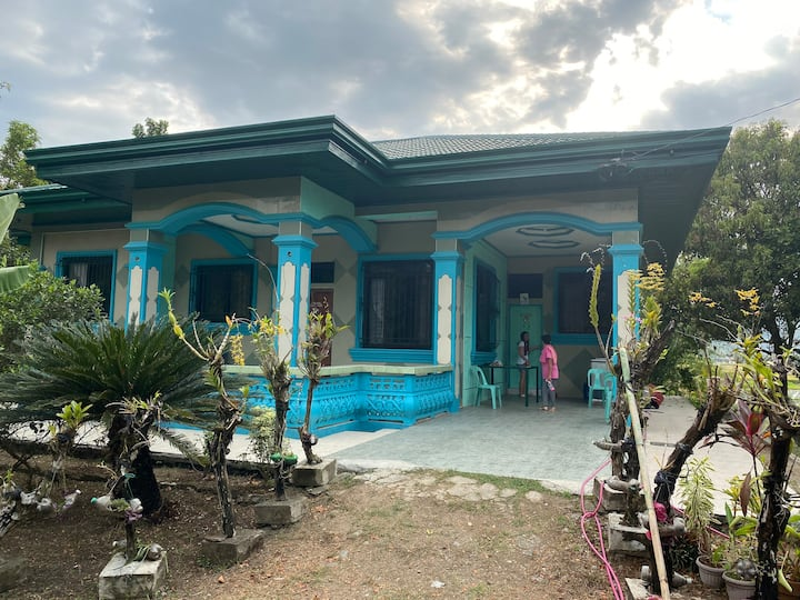 Close to Baguio city and resorts and beaches