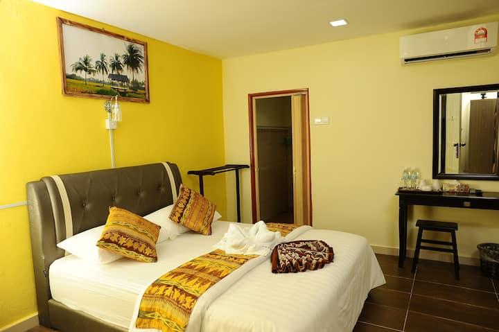 Langkawi Country Lodge 2 - Room 02