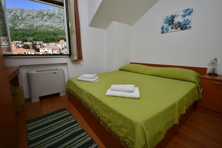 Apartments Mondo -  Cozy Double Room - Mokošica - 其它