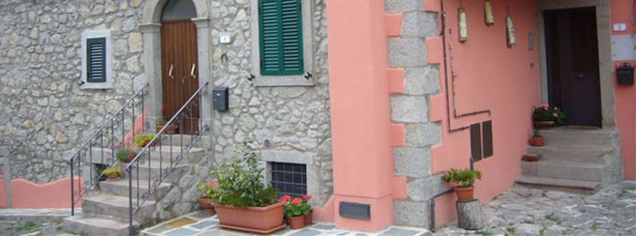 A casa di Emilia B&B - Bagnoli - Bed & Breakfast