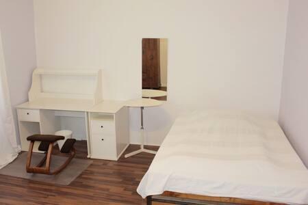 Schönes helles Zimmer in Mannheim - Mannheim