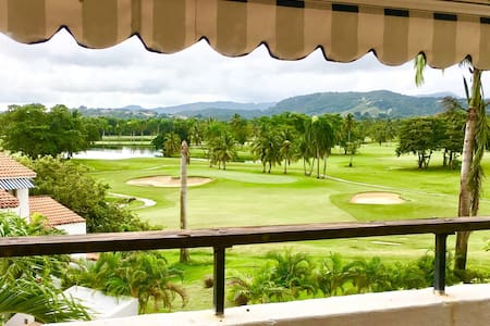 NEW! Just redone 1bd on Rio Mar Golf Course - Río Grande
