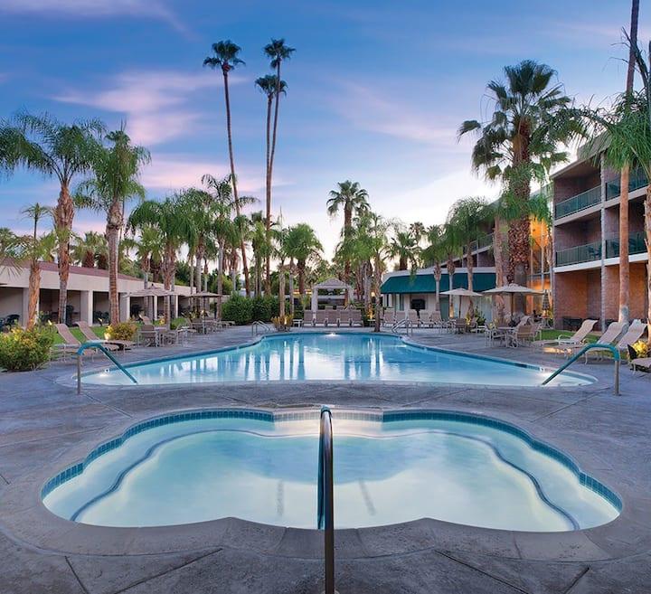 Coachella Resort - WorldMark Palm Springs #1