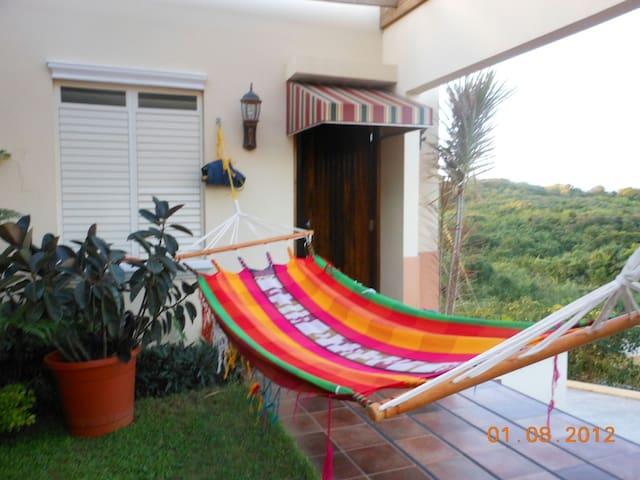 Villa Verdemar Guest House - Cabo Rojo - Apartment