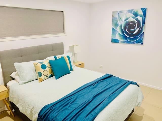 Bedroom 4 - Ground Level