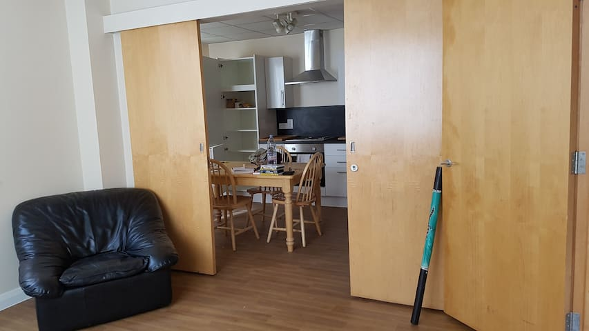 Single Room St James's Park (Central London) - Londýn - Dům