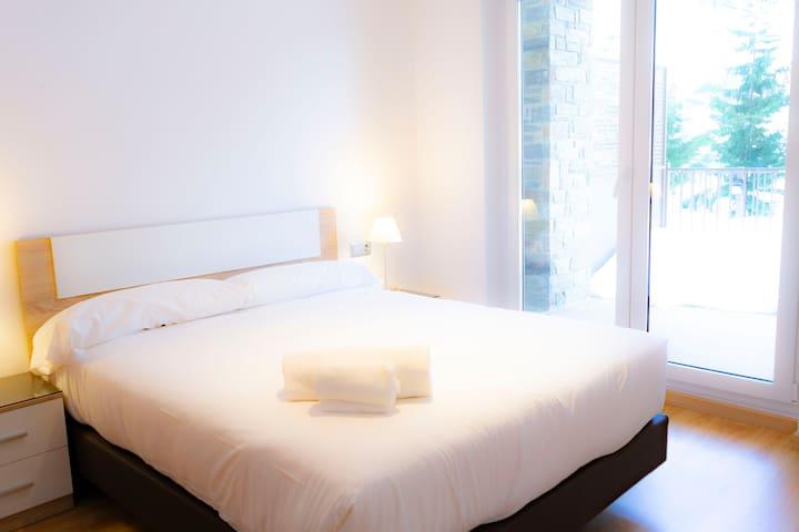 Luxury Apartamento Dos Habitaciones
