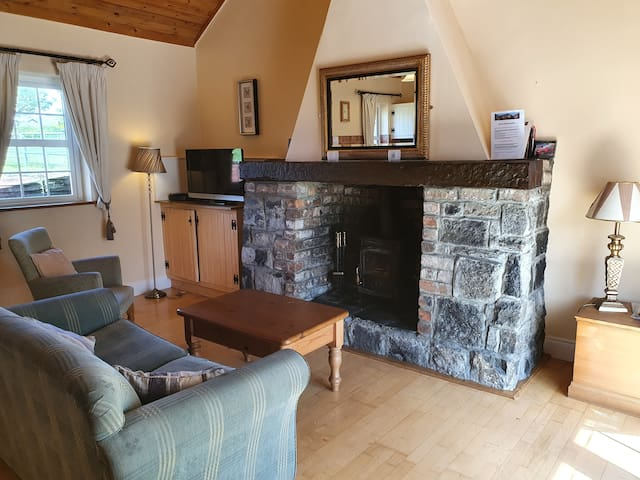 Quality self catering cottage no 3