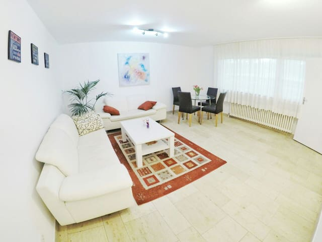 Clean & comfortable apartment for 1-3