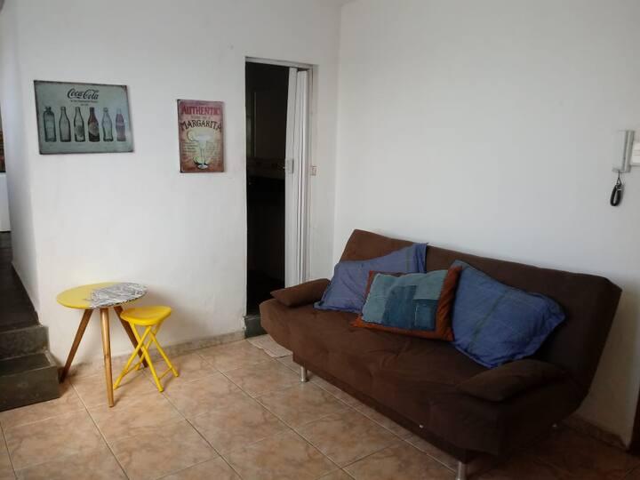 Apartamento Inteiro Sem taxas adicionais